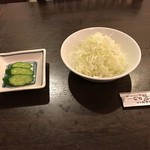 元祖やきかつ 桃タロー -