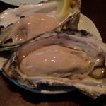 寿シーフード - 牡蠣