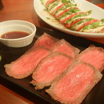 肉バル 頂 - 料理