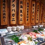 銭函バーベキュー 銀座店 -