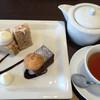 お菓子のお店 モリエール - 料理写真:スィーツセット