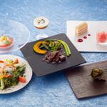 三浦海岸ARENA - 料理写真: