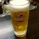 56726112 - 生ビール