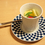 ぎょうけい館 - 料理写真: