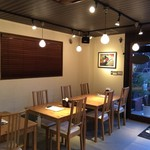 Uoo Surf N Cafe -