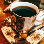 ダートコーヒショップ - 『ストロング』様(500円)コーヒーは全く分かっていませんがこのビターなテイスト好きだな~