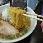 長崎屋 - とん塩ラ~メン