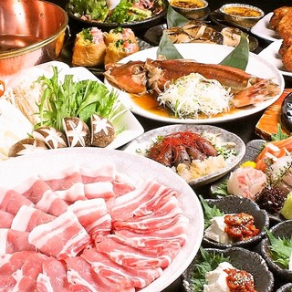食べログ特典♪クーポン利用で全コース★1000円★引き!