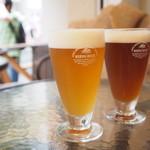 高田馬場ビール工房 - クラフトビール