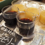 高田馬場ビール工房 - デザート