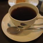 Cafeきょうぶんかん - コーヒー