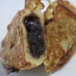 たいやきつたちゃん - 料理写真:つぶ餡