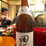 東家 - 田酒 特別純米酒