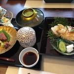 日本料理 ちくま庵 -