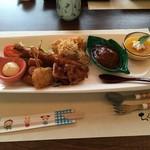 日本料理 ちくま庵 - お子様御膳
