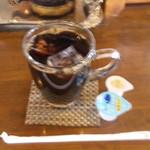 Bampusu - アイスコーヒー