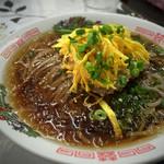 ひかり食堂 - 冷麺