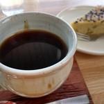 おむすびcafe 粒 - 森の珈琲