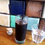 アローラ - アイスコーヒー(2016.9)