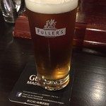 BeerPub SCENT - Speyside Oak Aged Blonde Ale by Belhaven Brewery