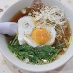格林豊 中華大餃子 - 料理写真:格林豊中華麺