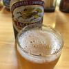 美松 - ドリンク写真:瓶ビール