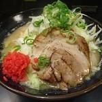 56764939 - ゴル麺(並) 830円