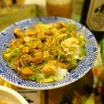 麺や 璃宮 - 16.9豚ほぐし丼