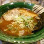 麺や 璃宮 - 16.9ラーメン