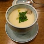 56767529 - 茶わんむし(610円)