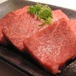 焼肉と料理シルクロード - 料理写真:一番人気の カイノミ