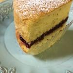 メルル - エリザベスケーキ