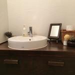 メルル - お手洗い