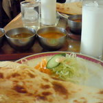 インドレストラン モティ -