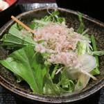 米寅 - 野菜サラダ