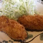レストランごとう - カニクリームコロッケ