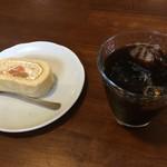 レストランごとう - デザート