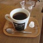 ジェイカフェ - ゆでたまご・コーヒー付き