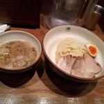麺や輝 - つけ麺
