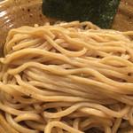 ベジポタつけ麺えん寺 - 2016/09