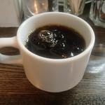 chab - コーヒー