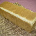 朝日堂 - 料理写真:上食パン