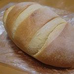 ベルナール - お米パン(240円)