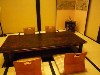 東京竹葉亭 西宮店 - ☆座敷な個室もありますよ~(●^o^●)☆