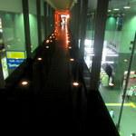 和食 浮橋 - ここが駅で一番好きなところ。ここで待ち合わせ。