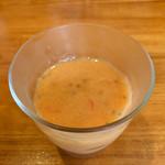 エンターテイ麺ト スタイル ジャンク ストーリー エムアイ レーベル - 本日の自家製スムージー