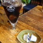 小塙 - アイスコーヒー