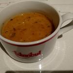 イスタンブール - ランチスープ