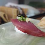 寿司正 - 料理写真:カツオ