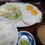 盛岡食堂 -